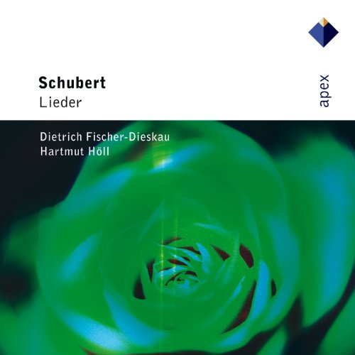 Schubert : Totengräbers Heimweh D842
