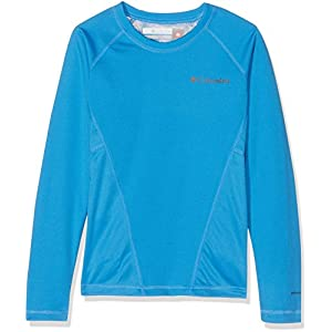 Columbia Kinder Midweight Crew 2 Baselayer Top