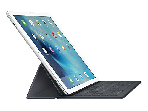 "Apple Smart Tastatur iPad Pro (12,9""), Bluetooth (deutsches Tastatur-Layout, QWERTZ)"