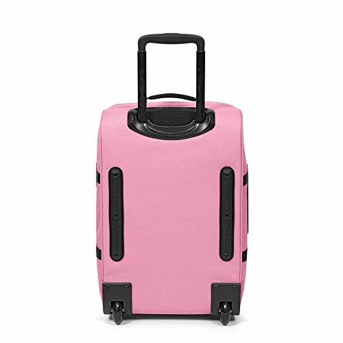 Eastpak Borsa da palestra, 111 coal (Nero) - K61F111 Rosa (Powder Pink)