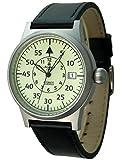 40mm Flieger Uhr mit Automatik Werk Modell Nr. A1322X
