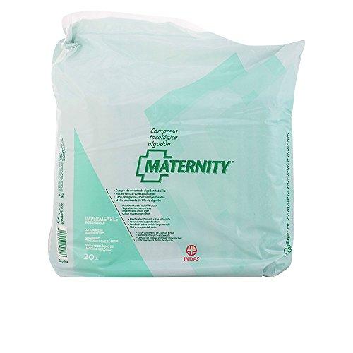 Indasec Sanitaty 20 UDS asciugamani, per gravidanza