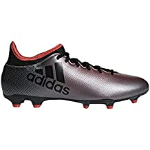 new product 9bc00 b6296 adidas X 17.3 FG, Zapatillas de Fútbol para Hombre