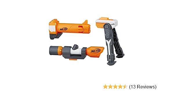 Hasbro nerf b f nerf modulus long range upgrade kit amazon