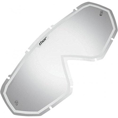Lens Hero/Enemy Goggle Mirror/White – 2602 – 0152 – THOR 26020152
