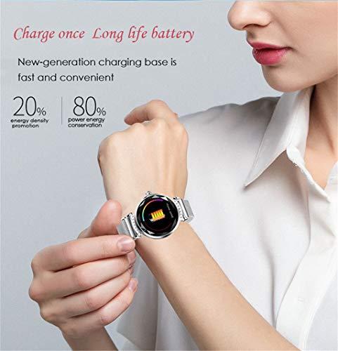 Zoom IMG-3 smartwatch honestyi orologi da polso