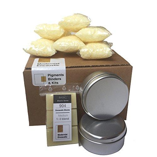 extraclear-encaustic-medium-easy-kit