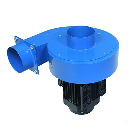 LAY 250w Bester Motor geräuscharmen Gas stark Ansaugluft Lüftungskanal Ventilator vacuumblower Ventilator, High-Speed-Lüfter Industrie-Radialwind,B