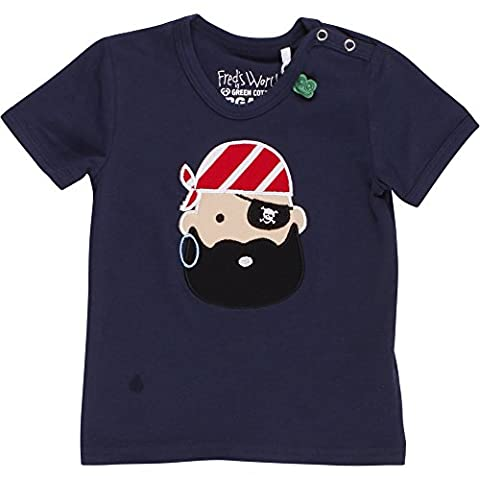 Pirate Bébé - Fred's World by Green Cotton Sailor Pirate