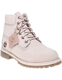 2297797956f Amazon.es  Timberland - Botas   Zapatos para niña  Zapatos y ...
