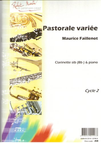 Pastorale variée
