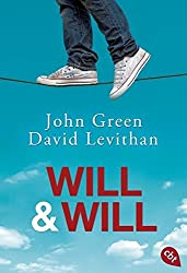 Will & Will by John Green (2013-09-09)