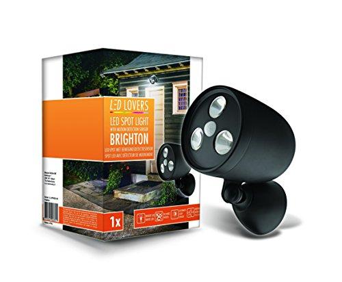 led leuchte batterie aussen kaufen echte testberichte top 40. Black Bedroom Furniture Sets. Home Design Ideas