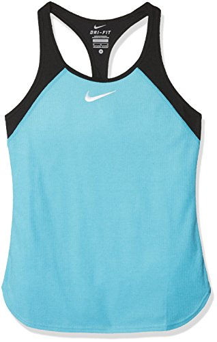 Nike Slam Yth Tank-T-Shirt-Fille