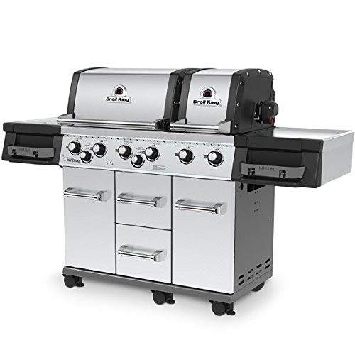 Broil King Gasgrill Imperial 690 XL PRO - 5
