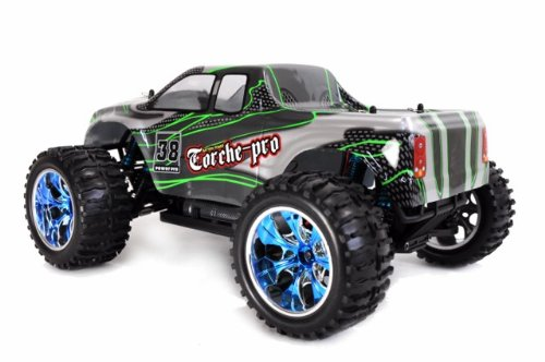 Amewi Monstertruck Torche Pro - 6