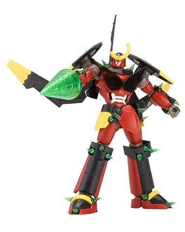 Kotobukiya - Tengen Toppa Gurren Lagann figurine Model Kit Tengen Kado Gurren