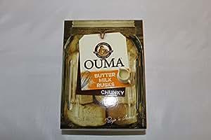 Ouma Buttermilk Rusks - 500g