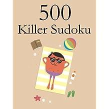 500 Killer Sudoku