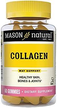 Mason Natural, Collagen, 60 Gummies