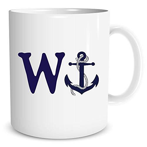 Explicit Erwachsene Lustige Neuheiten Becher Anker Unhöflicher Witz Tee Kaffeetasse Geschenk WSDMUG204