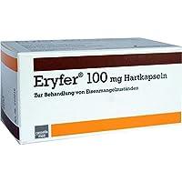 ERYFER 100 Hartkapseln 50 St preisvergleich bei billige-tabletten.eu