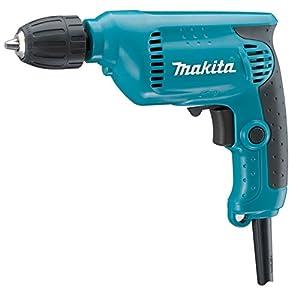 Makita 6413 taladro, 450 W, 240 V