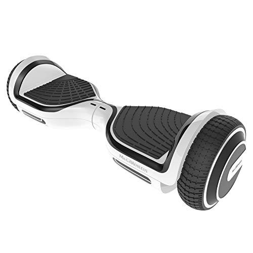 "Hoverboard MEGAWHEELS 6,5"" terrain mixte"