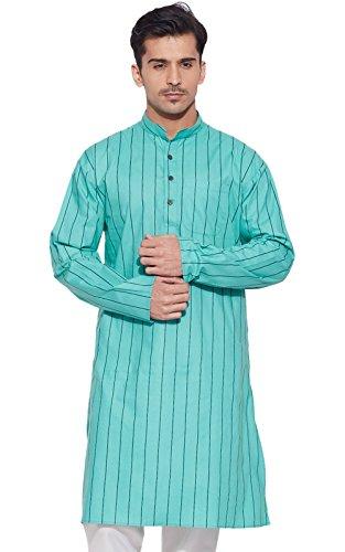 men-full-sleeve-designer-cotton-long-kurta-casual-wear-printed-kurta