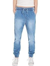 suchergebnis auf f r jogg jeans damen bekleidung. Black Bedroom Furniture Sets. Home Design Ideas