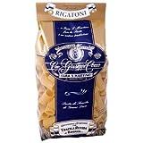 Pasta Cocco - Rigatoni - n°37 - 500 Gramos - Cavalier Giuseppe Cocco - fabricante de la pasta artesanal italiano
