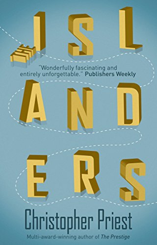 The Islanders por Christopher Priest