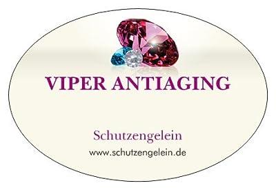 Viper6 Antifaltencreme, senkrechte Falten um den Mund Propolis Hyaluronsäure von Schutzengelein bei Du und dein Garten