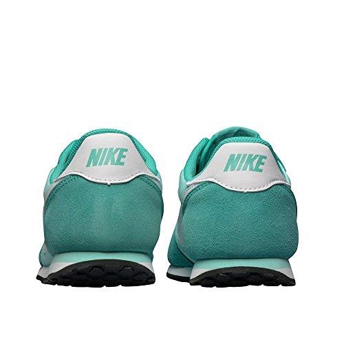 Nike Wmns Genicco, Scarpe da Corsa Donna Turquoise
