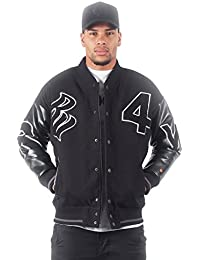 Rocawear Men Jackets/College Jacket Retro Sport