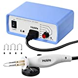 Holife Wood Burning Kit, Soldering Station Machine with Fast Heat up Woodburner Pen