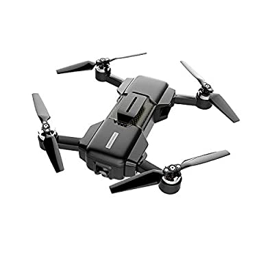 Ocamo Mark VIO Positioning 4K WIFI FPV with 13MP Camera Foldable RC Drone Quadcopter