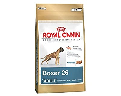 Royal Canin Boxer 26 Adult Dog Food