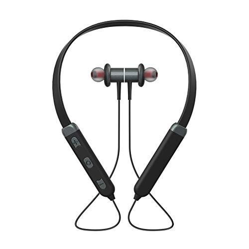Censhaorme BT32 Bluetooth 4.2 Wireless-In-Ohr-Kopfh?rer mit Rauschunterdr¨¹ckung Kopfh?rer Sport wasserdichter Earbud 180mAh Akku