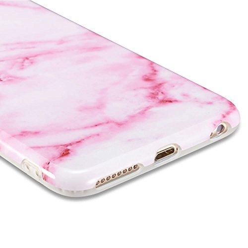 Full Cover TPU marmo case-iphone