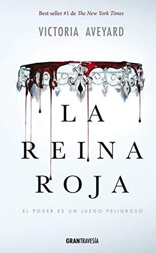 Libro parecido a Crónicas Lunares nº 1: La Reina Roja: Versión española de Victoria Aveyard