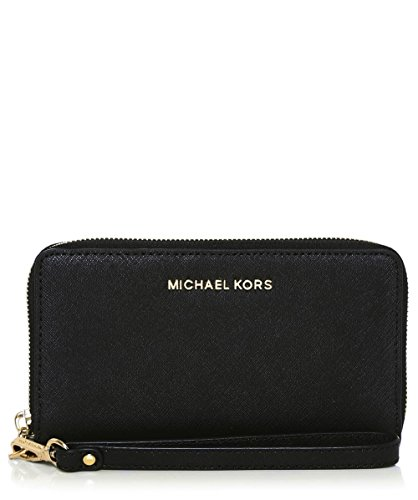 michael-kors-32h4gtve9l-womens-jet-set-wallet-black-black