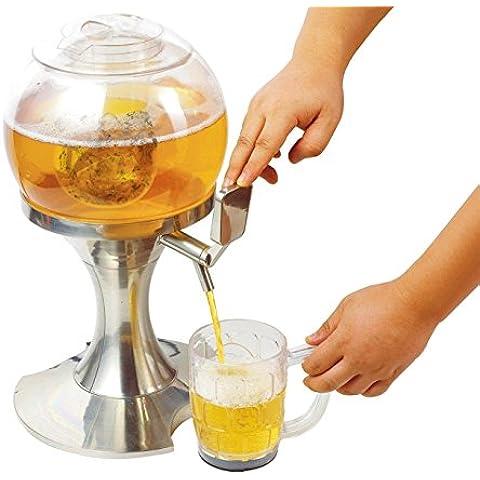 Dispensador y enfriador de bebidas (3,5 litros) mws2280