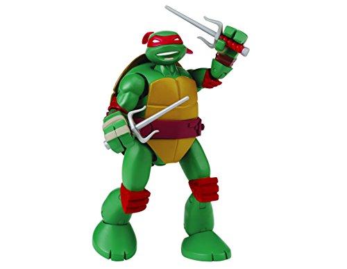 Ninja Turtles Teenage Mutant Verwandlungskünstler Raphael Figur [UK Import] (Raphael Ninja Turtle)