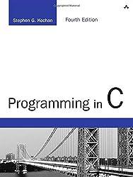 Programming in C (Developer's Library)