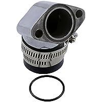 2EXTREME HQ RACING 28mm Collettore per BENZHOU YY50QT-21-2, YY50QT 21, YY50QT 22, YY50QT 26