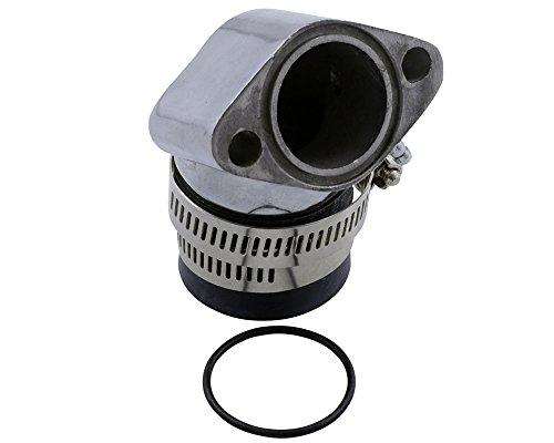 2EXTREME HQ RACING 28mm Collettore per Atu/Explorer Formula, Retro Star, Baotian BT49QT-1110