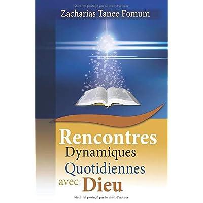 Rencontres Dynamiques Quotidiennes avec Dieu