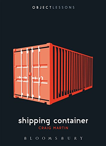 Shipping Container: Object Lessons