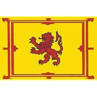 Bandiera della Scozia (Leone) 1,5x 0,9m